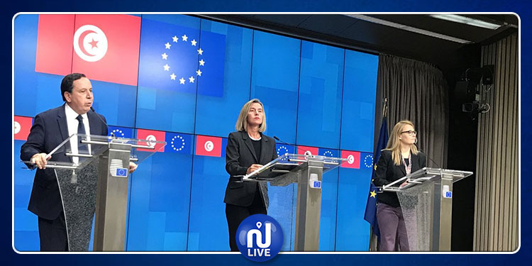 التوقيع على إتفاقية تمويل برنامج لفائدة الشباب التونسي بقيمة 60 مليون أورو