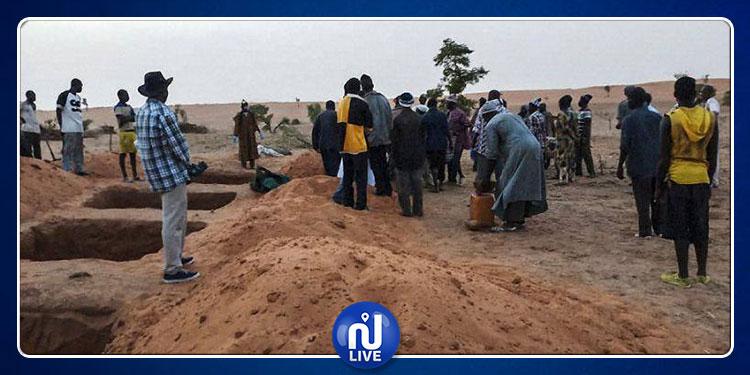 38 morts dans des attaques de villages maliens