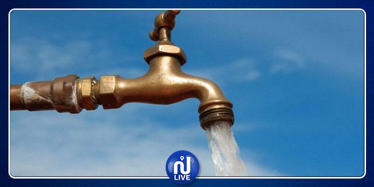 باجة: تفاقم ظاهرة سرقة الماء