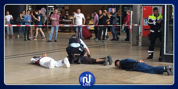 ألمانيا: انتقادات لطريقة تعامل الأمن مع مسلمين يوم عيد الفطر