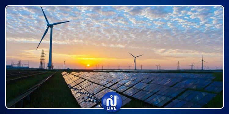 تونس تطوع القانون المتعلق بإنتاج الكهرباء من الطاقات المتجددة
