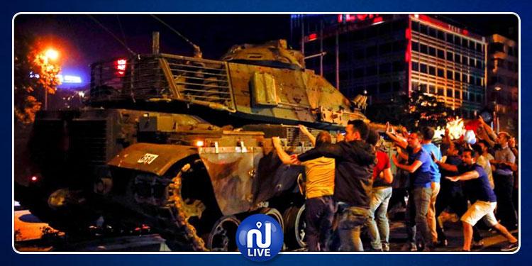 تركيا: السجن مدى الحياة لـ ''قادة'' الانقلاب الفاشل