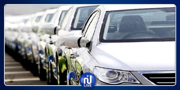 الغرفة النقابية لوكلاء بيع السيارات: نفقد سنويا 20% من المبيعات