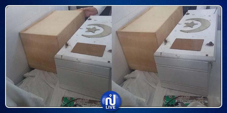 تسليم جثامين الرضع المتوفين بمستشفى محمد التلاتلي بنابل