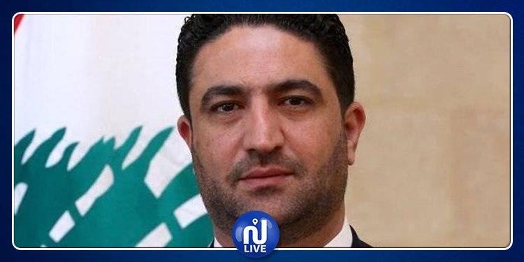 Tentative d'assassinat du ministre libanais Gharib