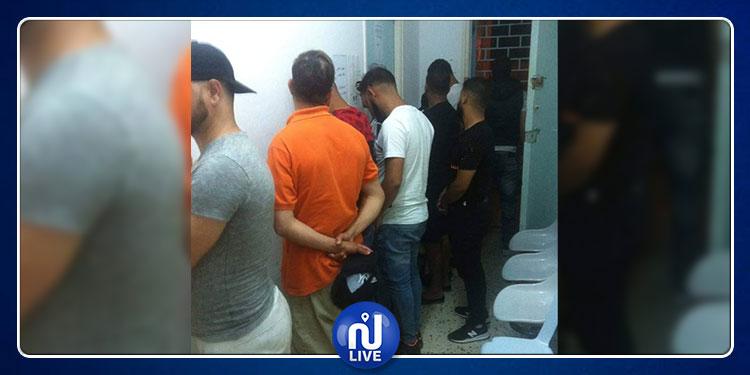 المهدية: إحباط عملية هجرة غير نظامية وحجز أكثر من 18 ألف دينار