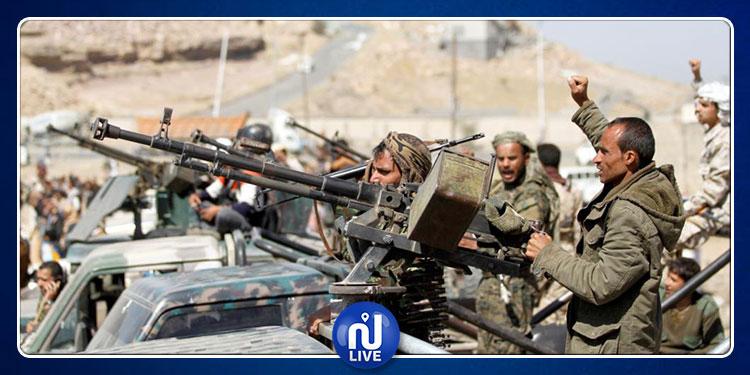 الحوثيون يعلنون السيطرة على 20 موقعا في السعودية!
