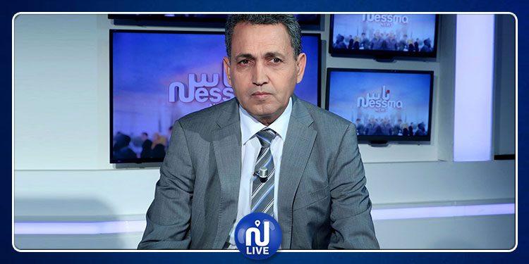 Salem Labiadh : L'amendement de la loi électorale, une honte pour la Tunisie