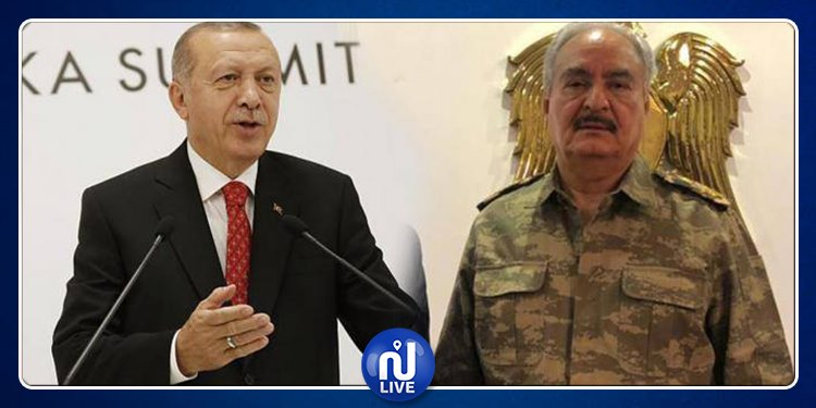 6 Turcs détenus par Haftar... Ankara menace de riposter
