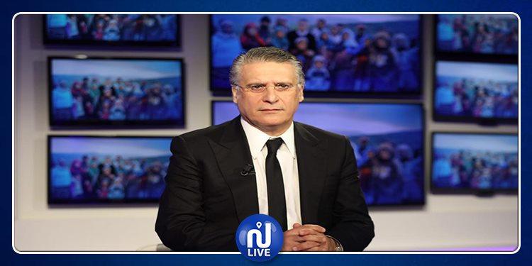 Nabil Karoui : La loi de la honte ne passera point !