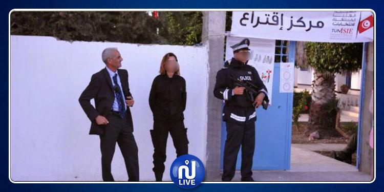 وزير الداخلية: مستعدون لتأمين الانتخابات التشريعية والرئاسية