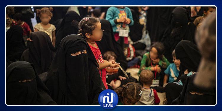 محامية تونسية تحاول استعادة أطفال ''داعش''