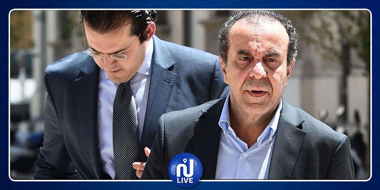 ملف تسليم بلحسن الطرابلسي إلى تونس: هذا ما قررته المحكمة في جلسة اليوم (صور)