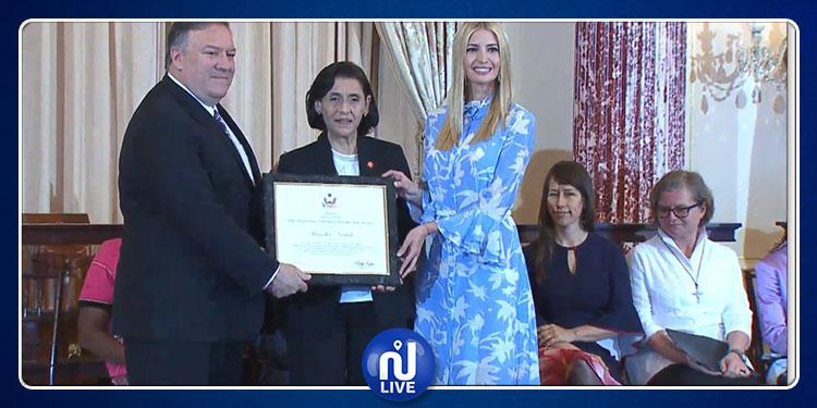 La Tunisie remporte le prix du meilleur rapport sur la traite des personnes