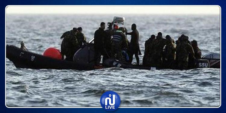 بنزرت: إنقاذ 11  مغاربيا من الغرق