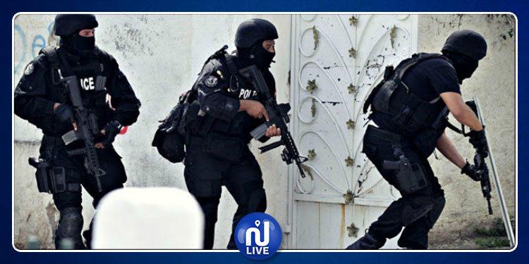Bizerte: Arrestation d'un suspect soupçonné d'appartenir à une organisation terroriste