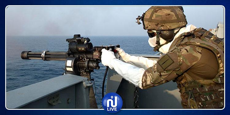 بريطانيا تستعد لإرسال قوة  من المارينز إلى الخليج