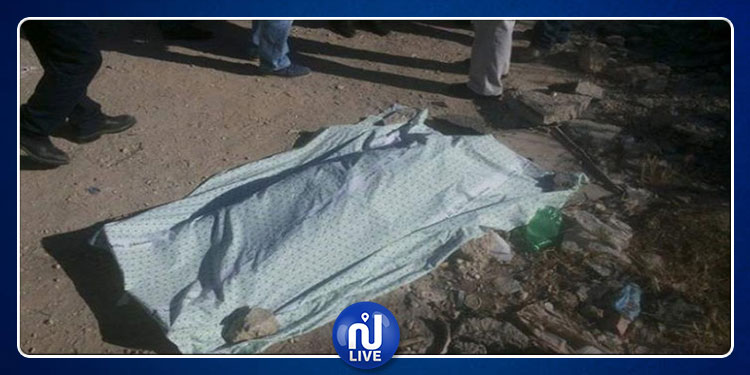 الكاف: العثور على جثة كهل داخل بئر مجاورة لحقل تعرض للحرق