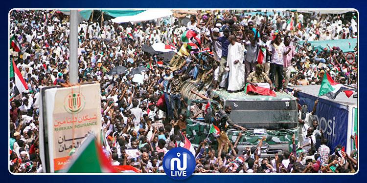 السودان: مقتل 5 محتجين في ''مليونية 30 يونيو''
