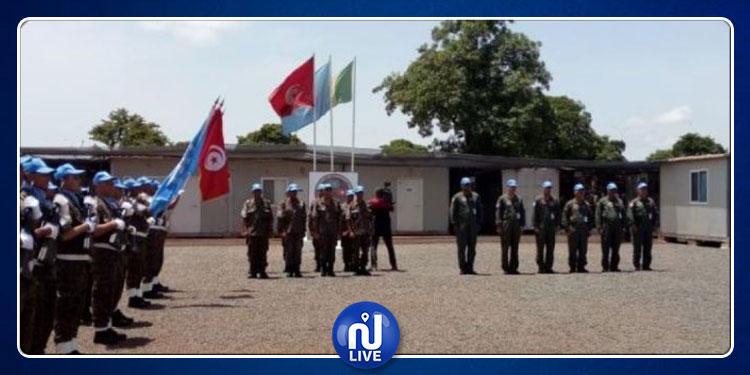 وزير الدفاع: مشاركة وحدة عسكرية تونسية بمالي واجب أخلاقي وإنساني