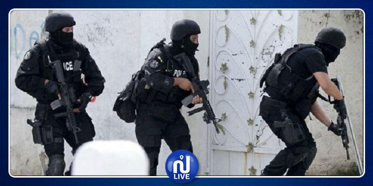 القبض على ''أمير الظل'' لخلية ورغة الإرهابية