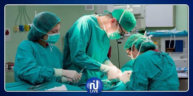 Tunisie : Une 3e greffe du cœur réussie en moins de 2 mois !