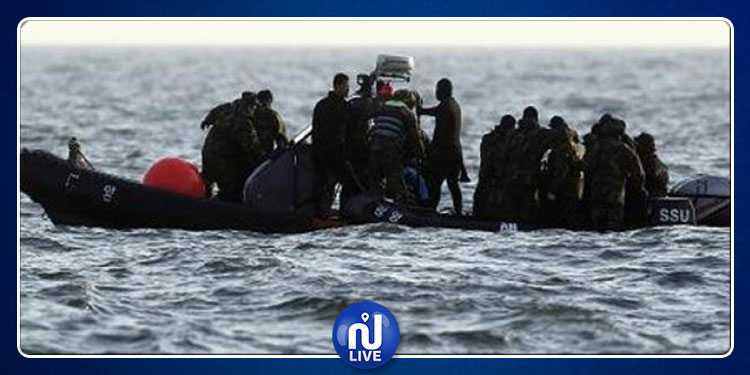 11 migrants clandestins sauvés près de l'île de La Galite