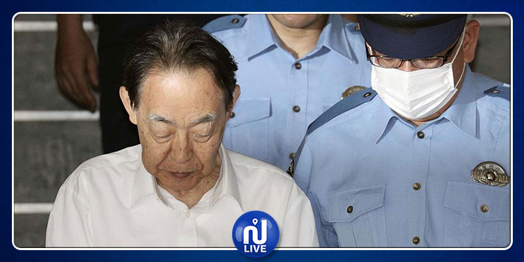 دبلوماسي ياباني يقتل ابنه خوفا على حياة الناس!