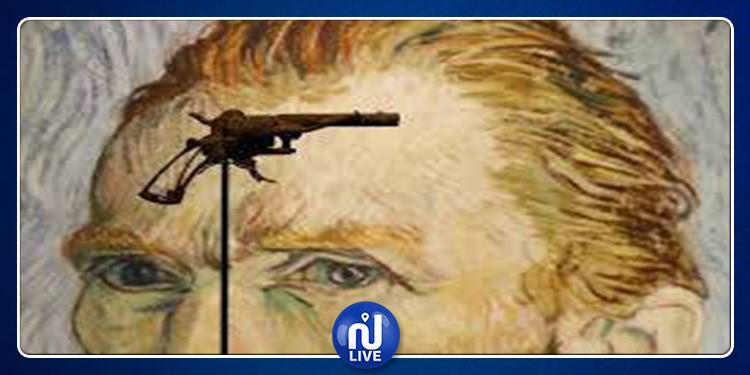 L'arme utilisée par Vincent Van Gogh pour se suicider mise aux enchères