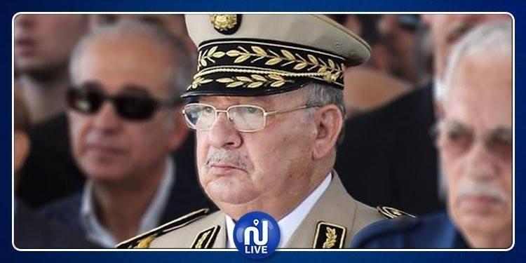 أحمد قايد صالح: الحل في حوار يفضي لانتخابات في آجال مقبولة