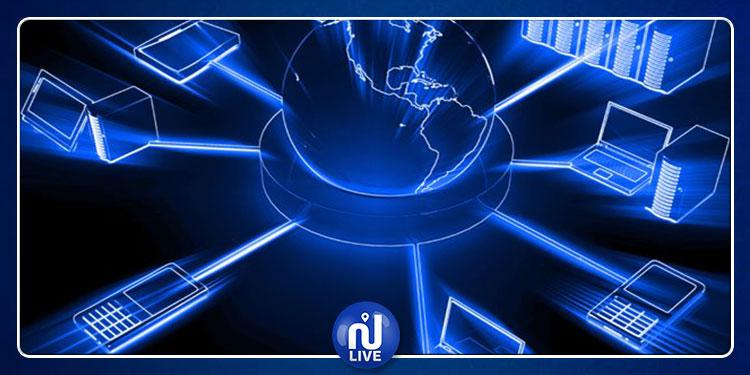 تونس في المرتبة 114 عالميا في سرعة الانترنات