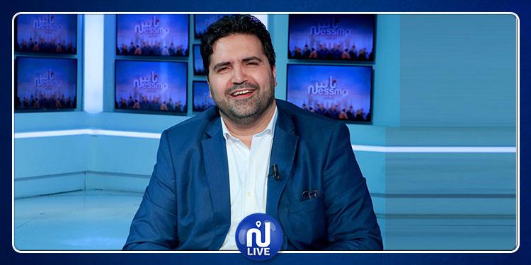 حاتم بولبيار يستقيل من حركة النهضة