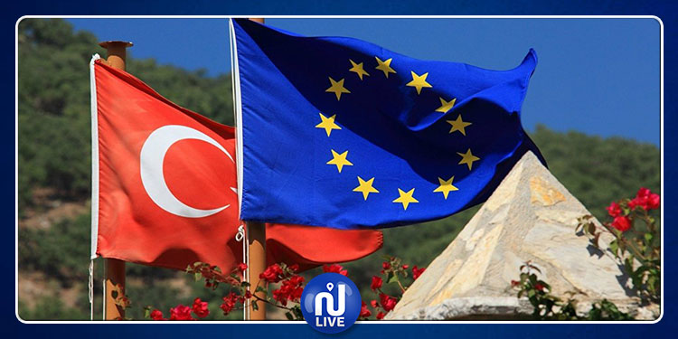 الاتحاد الأوروبي يحذّر تركيا ويلوّح بفرض حزمة عقوبات ضدها