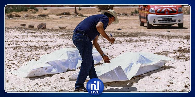 ''رفض دفن جثث مهاجرين بمقبرة سيدي بولبابة'': رئيس البلدية يوضّح