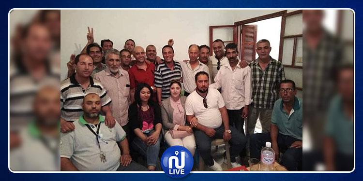 حركة تونس إلى الأمام بالقصرين تختار رئيس قائمتها للتشريعية