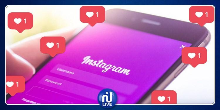 Instagram: 6 pays ne pourront plus voir le nombre de ''Likes''