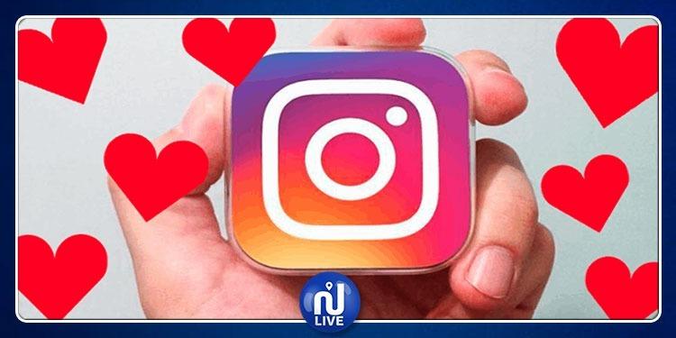 انستغرام يشرع رسميا في إخفاء عدد الإعجابات على الصور!