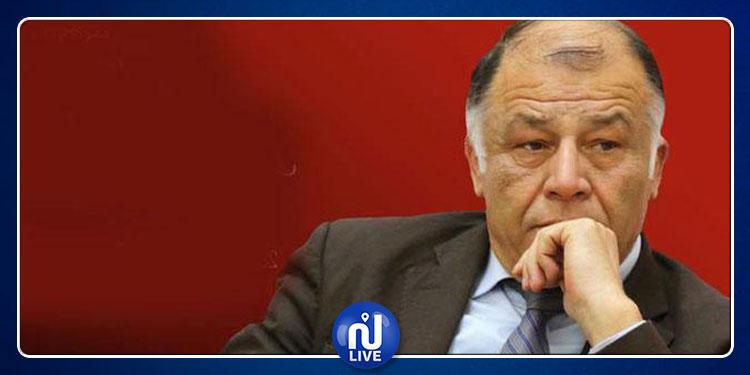ناجي جلول يعلن ترشحهللانتخابات الرئاسية 2019