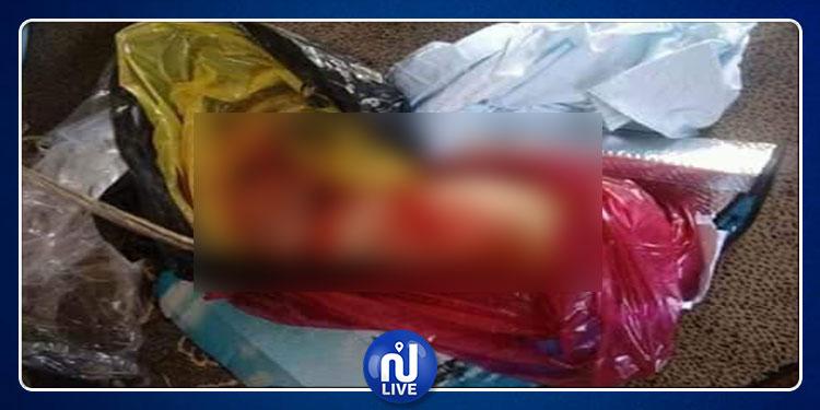 مستشفى الكاف: عائلة تتسلم ساقا مبتورة عوضا عن جثة ابنها الرضيع (فيديو)