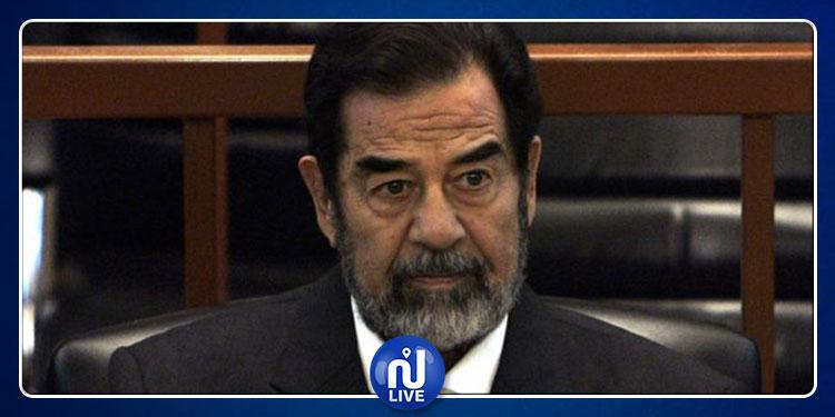 ما سرّ ''عودة'' صدام حسين إلى المدن العراقية!