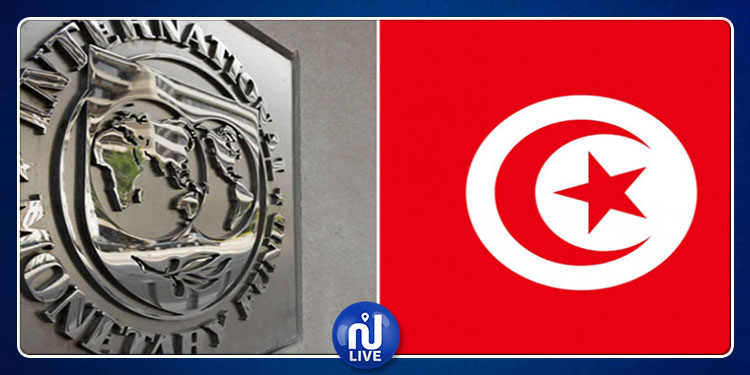 صندوق النقد الدولي: عاملان يشكلان خطورة على تونس