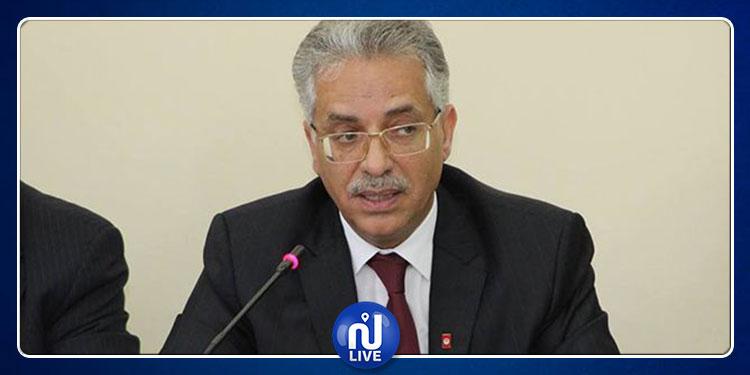 عمر منصور: القانون الانتخابي المنقّح تضمن ثغرات خطيرة ومخيفة