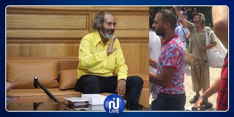 وزارة الثقافة تعلن احتضان الفنان التشكيلي عبد الحميد عمار