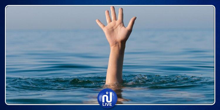 انتشال جثة شاب غرق يوم أمس بشاطئ غار الملح