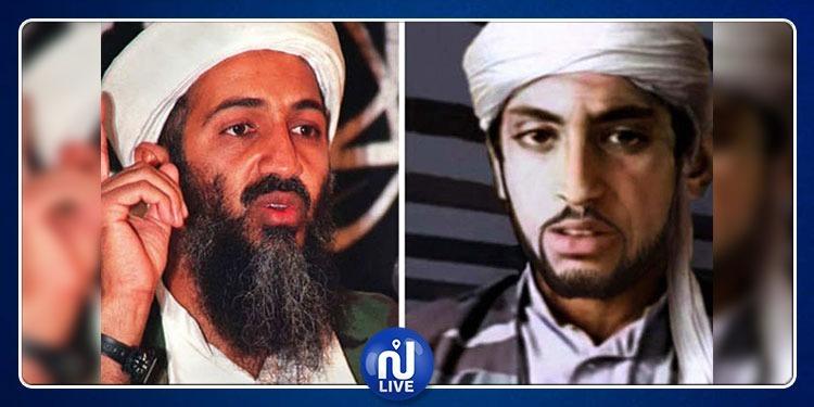 معلومات استخبارية تفيد بوفاة حمزة بن لادن