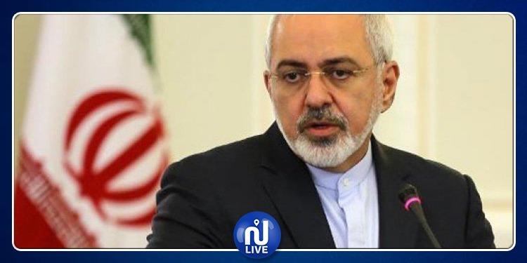 واشنطن تفرض عقوبات على وزير الخارجية الإيراني والأخير يعلق