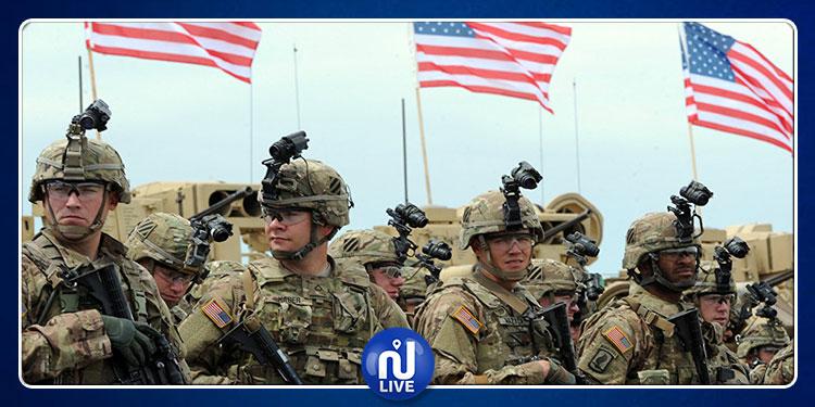 السعودية توافق على استقبال قوات أمريكية ''للدفاع عن أمن واستقرار المنطقة''