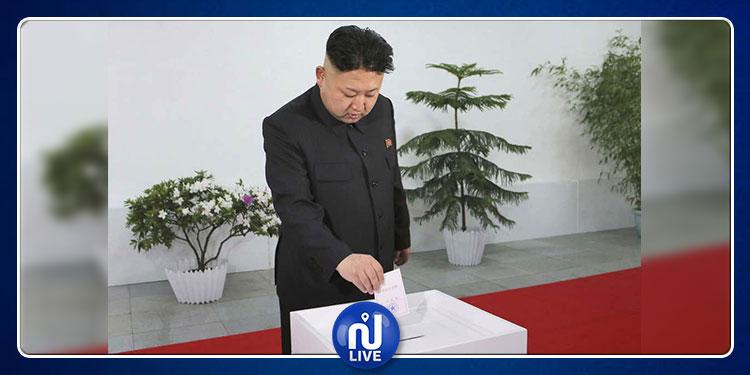 نسبة المشاركة في انتخابات كوريا الشمالية بلغت 99.98%..من غاب عن التصويت!؟
