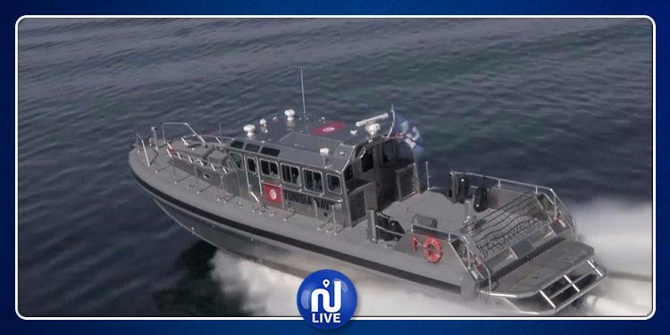 جيش البحر يجلي بحّارا تعرّض لوعكة صحيّة عرض سواحل بنزرت