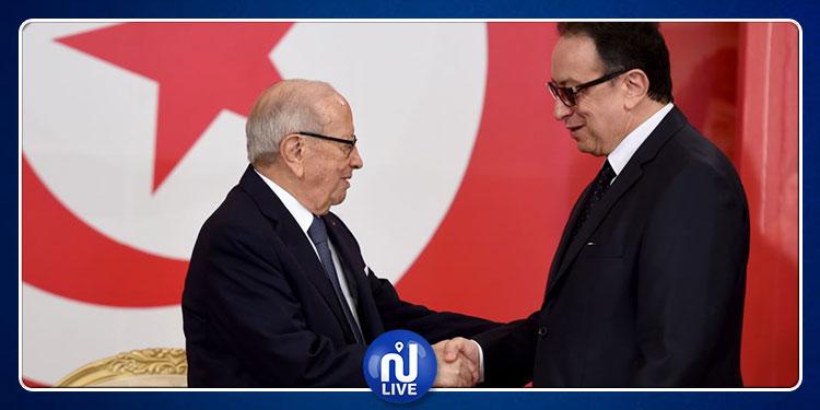 حافظ قايد السبسي: رئيس الجمهورية لا يتخذ قرارات ضد مبادئه